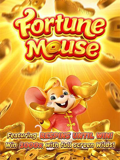 Fortune Mouse ทดลองเล่นฟรี